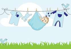 Alapdarabok babáknak - könnyen és praktikusan