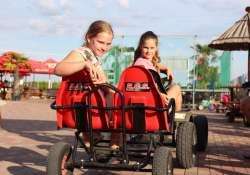 Gyerekek imádni fogják: ingyenes játékpark a Vadkerti tónál, ahová mindenképp el kell mennetek