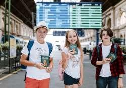 Augusztus végéig tovább vonatozhatnak a gyerekek a Kajla útlevéllel