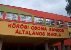 Szolnoki Kőrösi Csoma Sándor Általános Iskola és  Alapfokú Művészeti Iskola