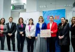 Közös szándéknyilatkozatot írtak alá civil szervezetek a rákellenes küzdelemért