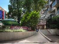 Családoknak is ideális a budapesti Benczúr Hotel!