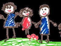 Tavaszváró - Gyermekrajz pályázat
