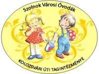 Szolnok Kolozsvári úti Óvoda