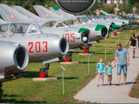 RepTár Szolnoki Interaktív Repülőmúzeum