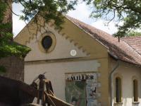 Szabadtéri Vízügyi Múzeum